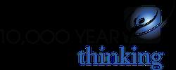 10,000 YEAR Thinking